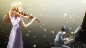 your lie in april songs
